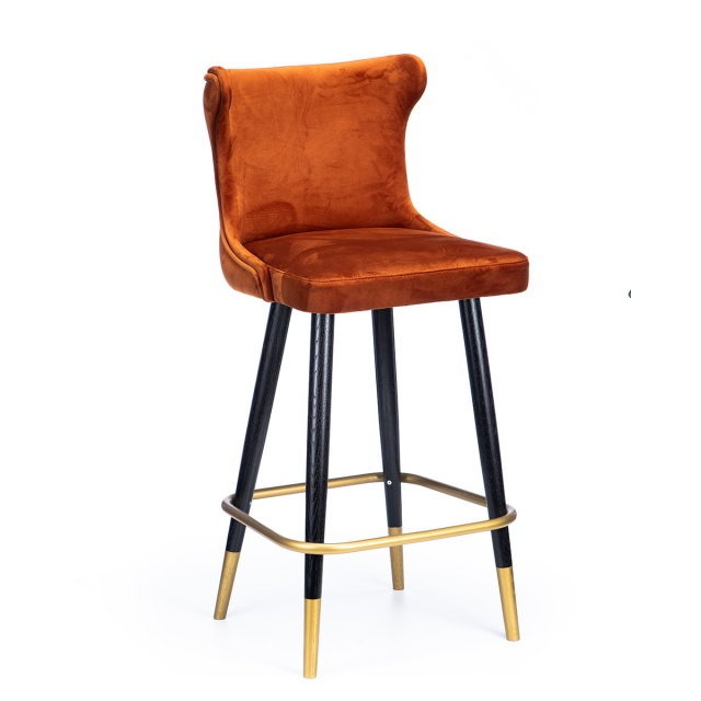 FRIDA Line Bar Stool