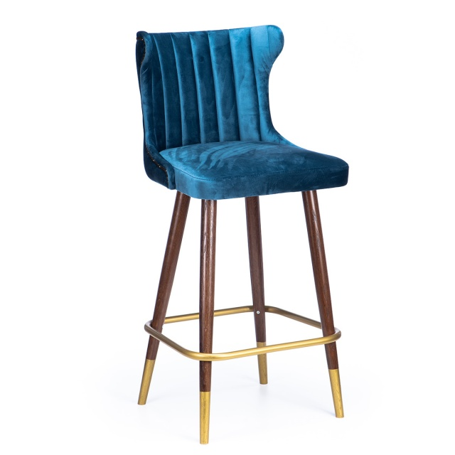 FRIDA Line 1 Bar Stool