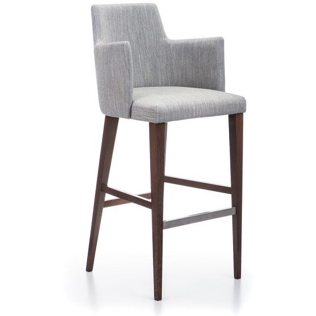 LUX GRANDE bar armchair
