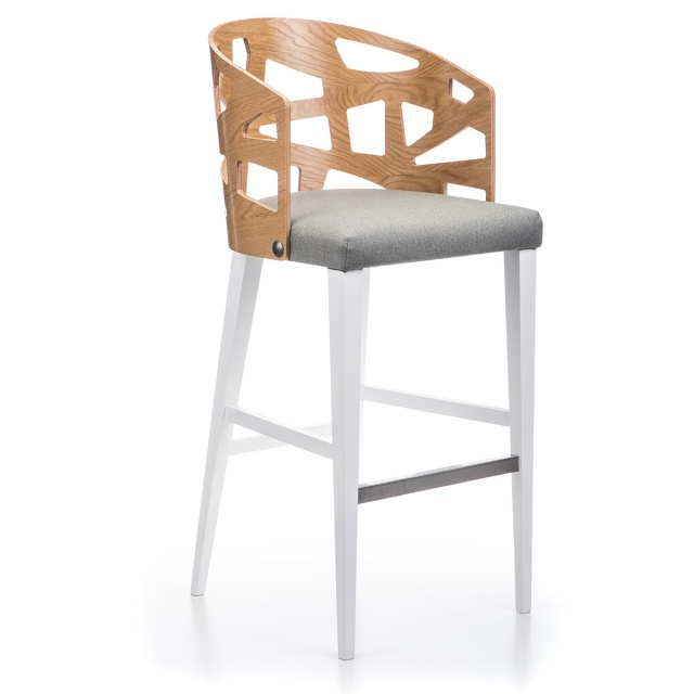 URBAN bar armchair