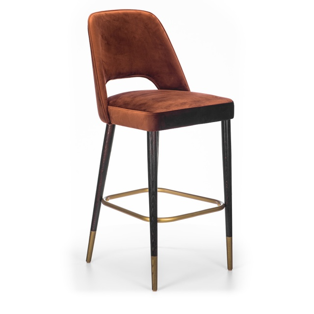MILANO bar stool
